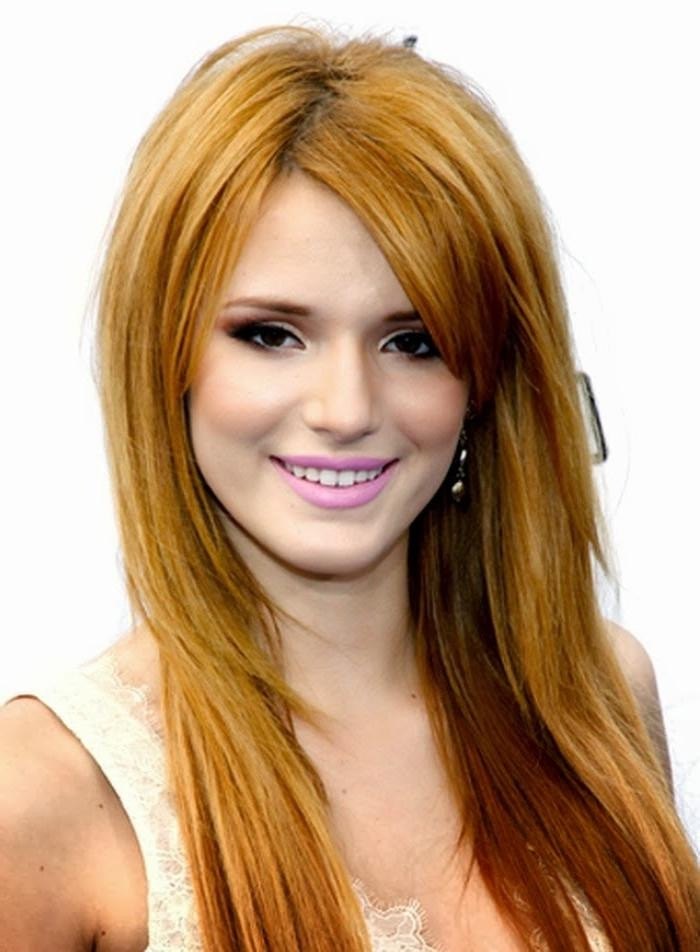 Hairstyles Teen Girls  2018 Latest Long Hairstyles For Teen Girls