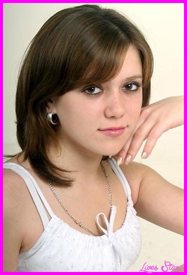 Hairstyles Teen Girls  Haircuts for medium hair teenage girls LivesStar