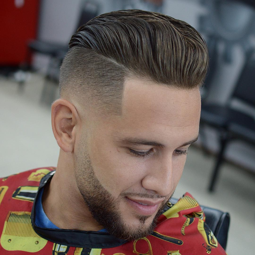 Best ideas about Hairstyles Undercut . Save or Pin 21 New Undercut Hairstyles For Men Now.