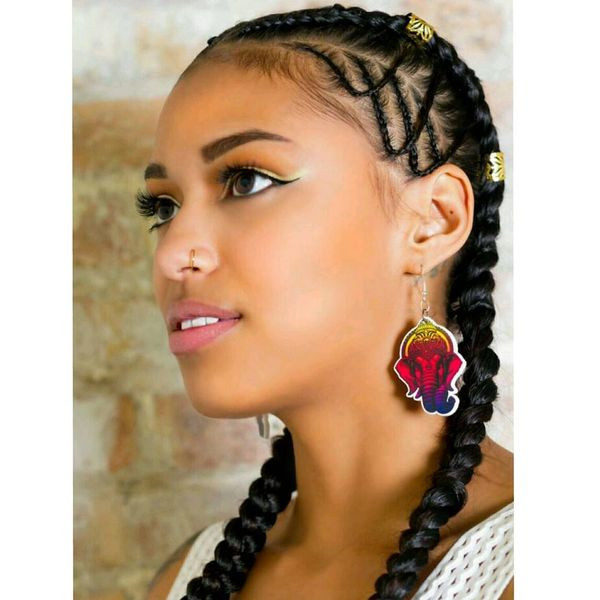 Hairstyles With Two Braids  Two Braids Hairstyles