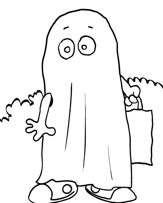 Halloween Ghost Coloring Pages  Halloween Ghost Coloring Pages Ghost Coloring Printables