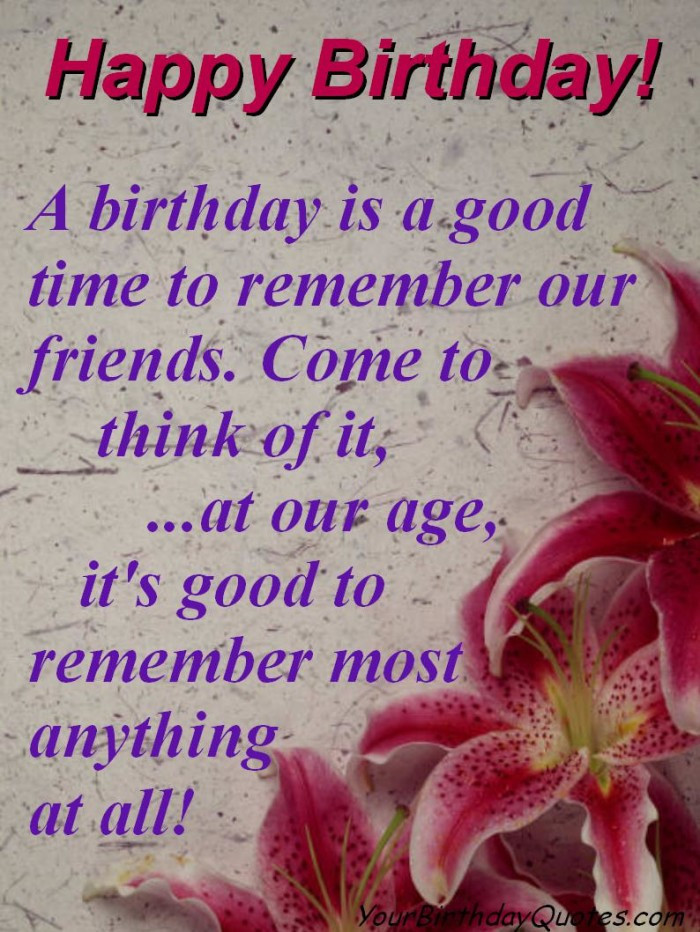 Best ideas about Happy Birthday Friendship Quotes . Save or Pin 20 Top Class Collection funny birthday quotes Quotes Now.