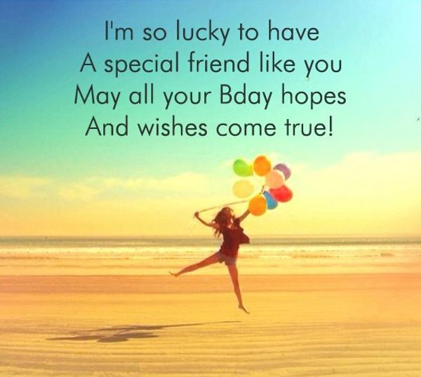 Best ideas about Happy Birthday Friendship Quotes . Save or Pin Happy Birthday best friend quotes images wishes and messages Now.