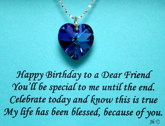 Best ideas about Happy Birthday Friendship Quotes . Save or Pin 22 Best Happy Birthday Quotes – Life Quotes Now.