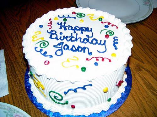 Best ideas about Happy Birthday Jason Cake . Save or Pin Happy Birthday Jason Chat and Games Now.