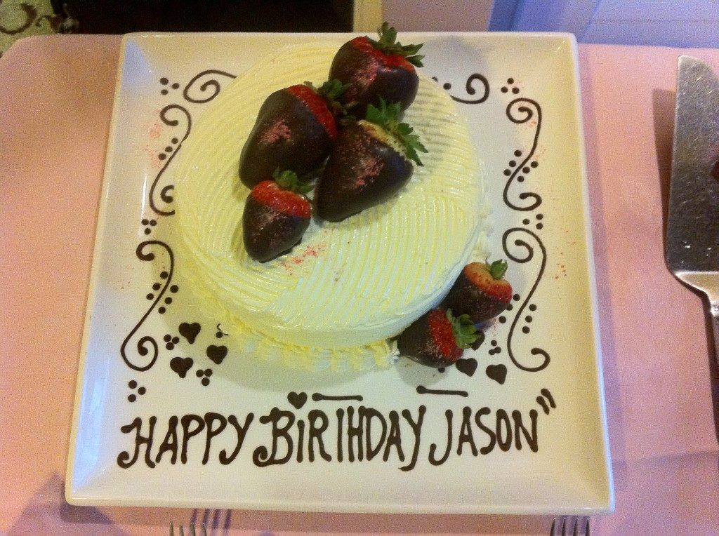 Best ideas about Happy Birthday Jason Cake . Save or Pin Panama to Honolulu via Newark and Houston and first day in Now.