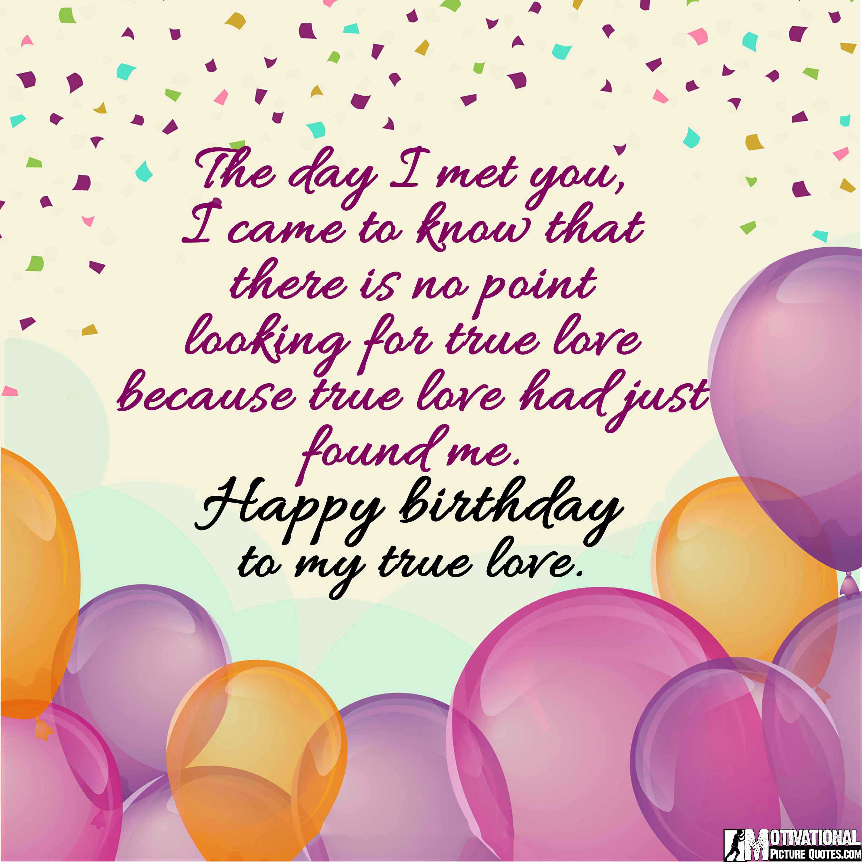 Happy Birthday Quotes For Her  35 Inspirational Birthday Quotes