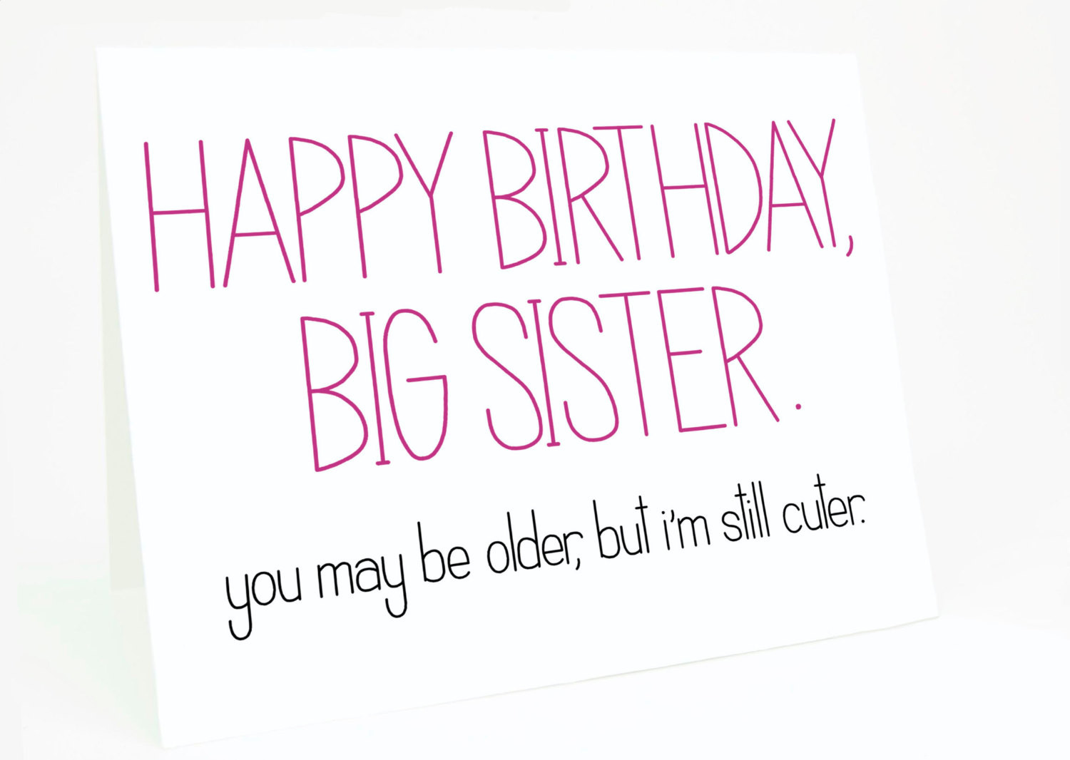 Best ideas about Happy Birthday Sis Funny Quotes . Save or Pin Twin Sister Birthday Quotes Happy QuotesGram Now.