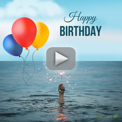 Best ideas about Happy Birthday Video Funny . Save or Pin Happy Birthday Videos for an Original Birthday Wish Now.