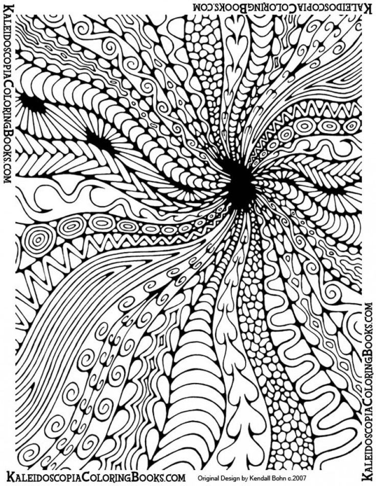 Hard Printable Coloring Pages  Difficult Hard Coloring Pages Printable