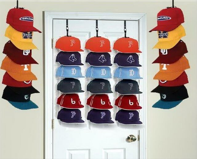 Best ideas about Hat Racks DIY . Save or Pin 16 DIY Handmade Hat Rack Ideas Now.