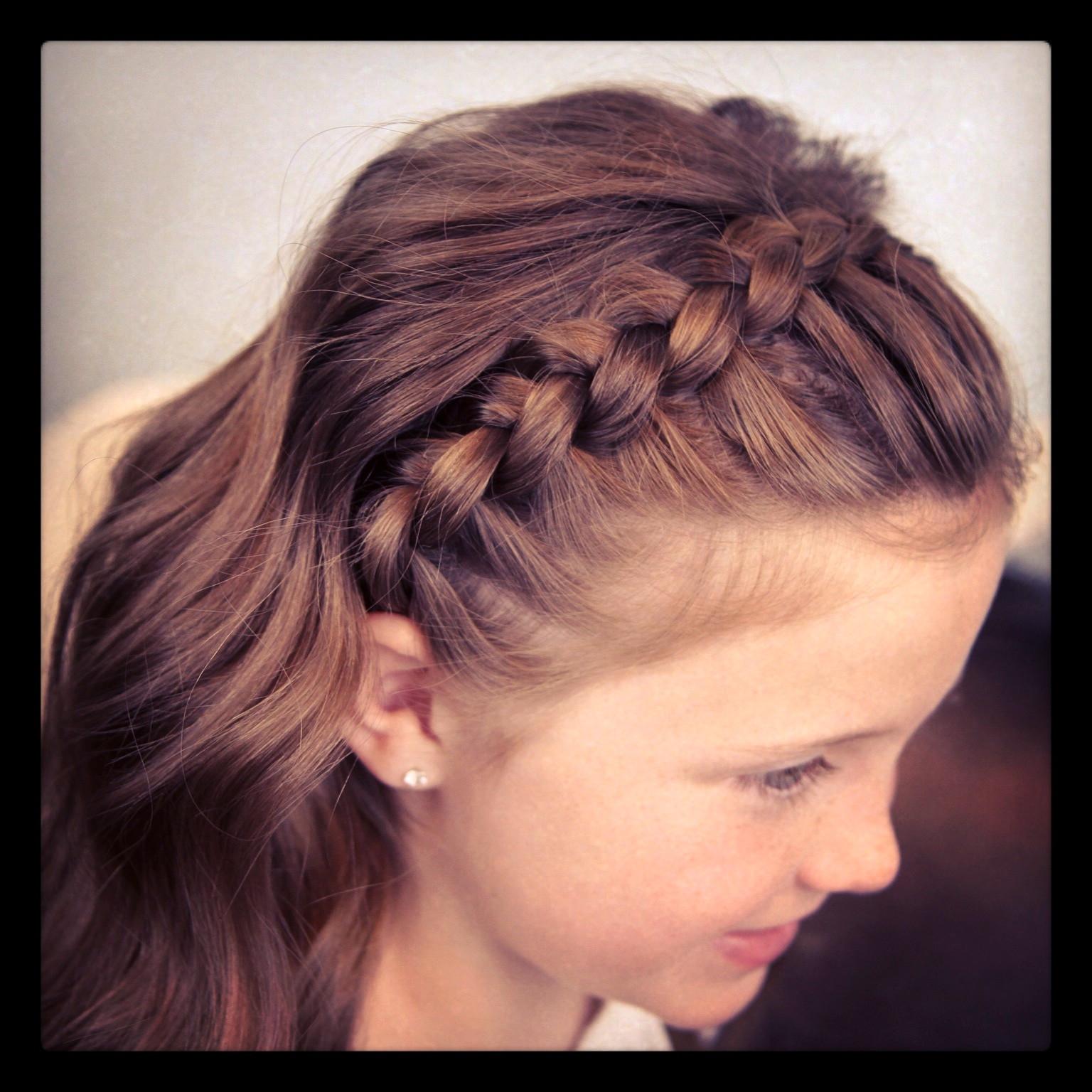 Headband Braids Hairstyles  Page not found