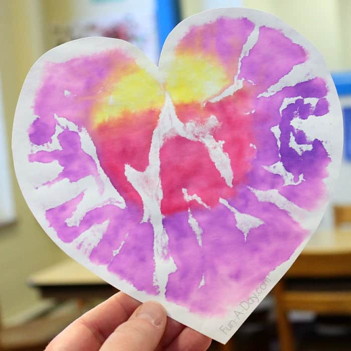 Heart Craft Ideas For Preschoolers  7 Super Cute and Easy Valentine s Day Crafts for Preschoolers
