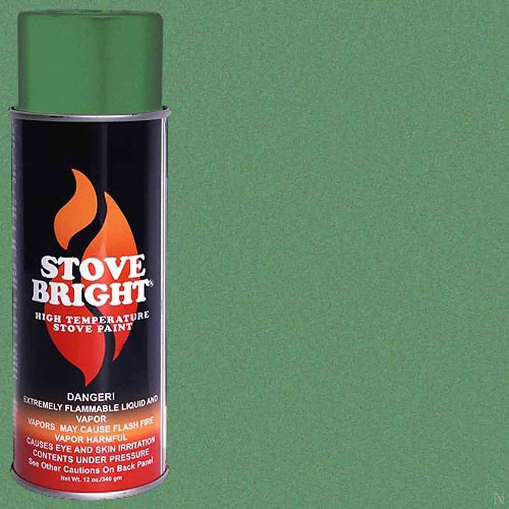 Best ideas about High Heat Paint Colors . Save or Pin Stove Bright Fireplace Stove High Temperature Spray Paint Now.