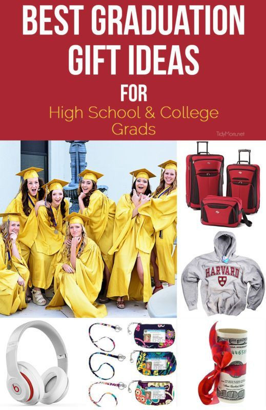 High School Graduation Gift Ideas For Son  84 best images about Graduation party ideas on Pinterest