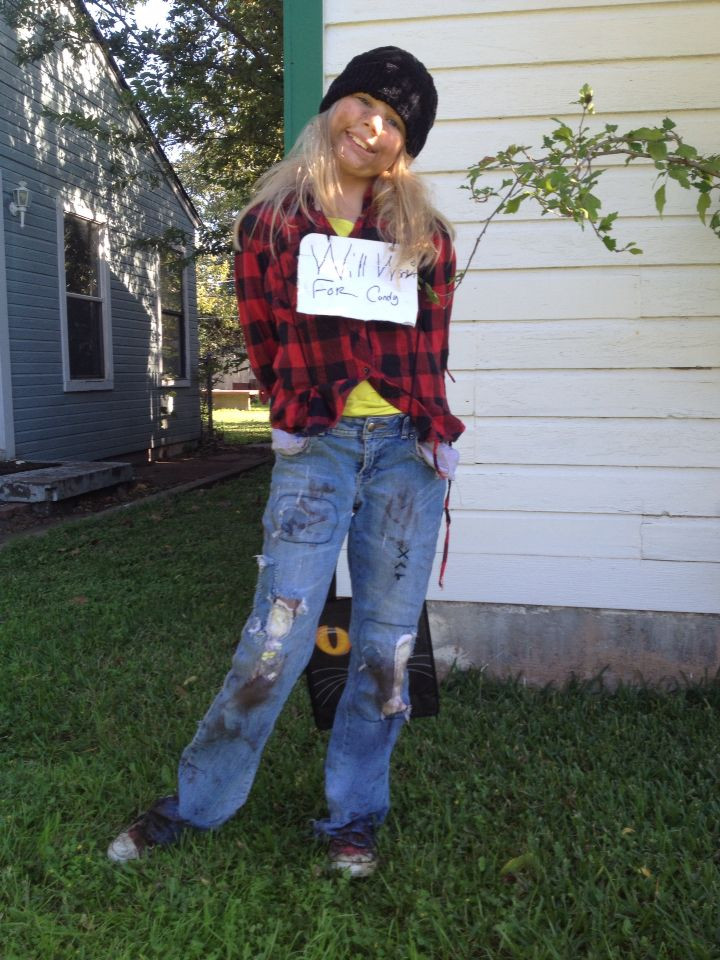 Hobo Costume DIY  17 Best images about hobos on Pinterest
