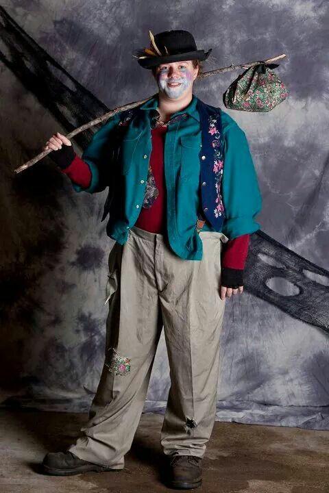 Hobo Costume DIY  25 best ideas about Hobo costume on Pinterest
