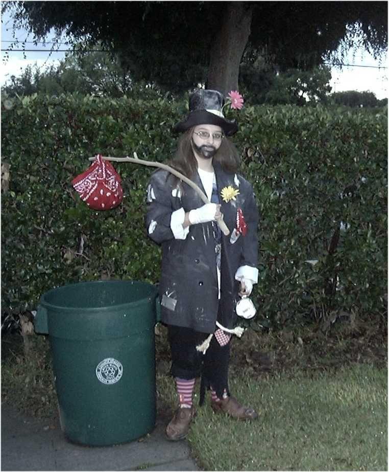 Hobo Costume DIY  Google Image Result for
