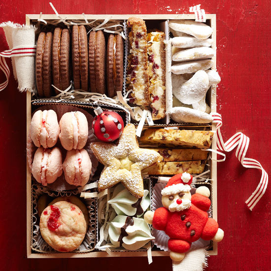 Holiday Baking Gift Ideas  Our Best Christmas Cookie Ideas