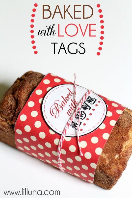 Holiday Baking Gift Ideas  Christmas Baking Gift Ideas – Happy Holidays