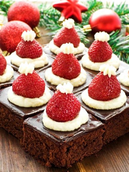 Holiday Baking Gift Ideas  Christmas Baking Ideas Cathy