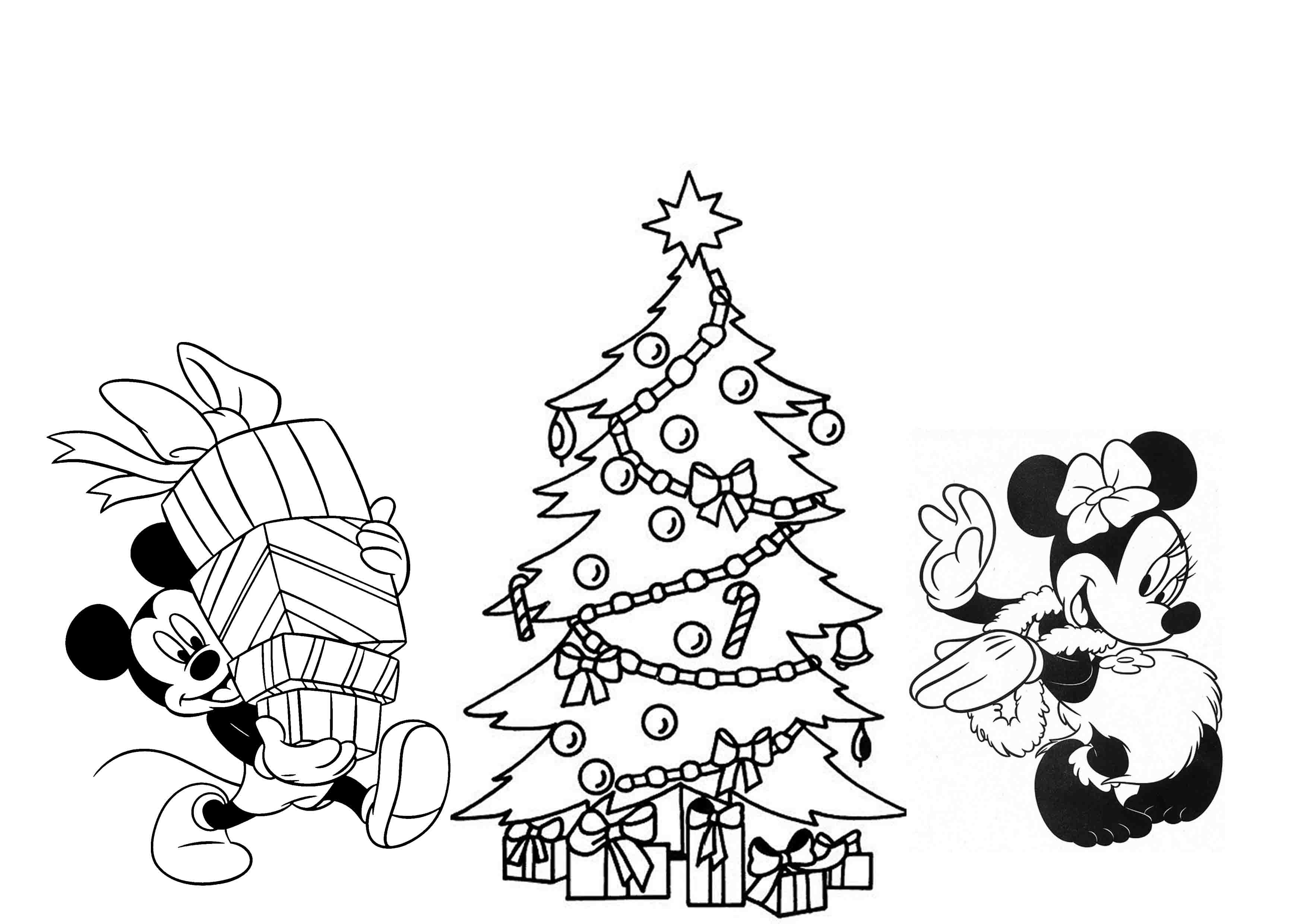 Holiday Coloring Pages For Kids  Print & Download Printable Christmas Coloring Pages for Kids
