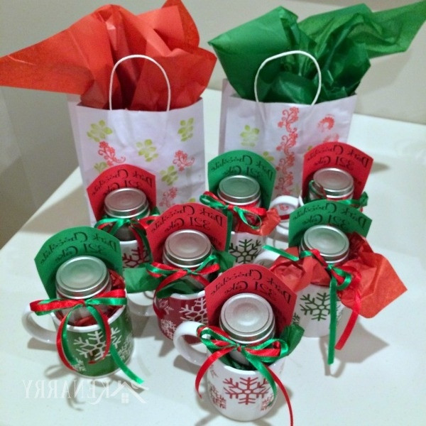Holiday Crafts Gift Ideas  christmas crafts for ts to give