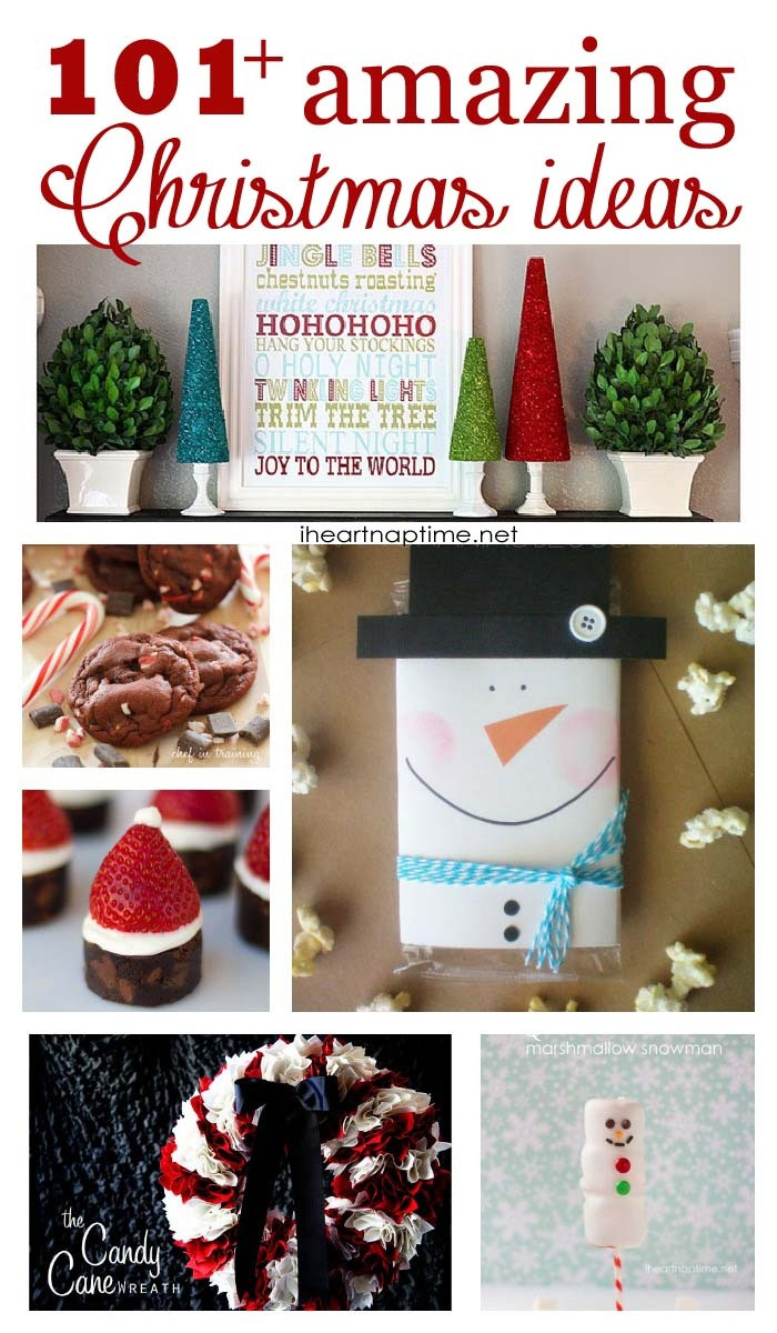 Holiday Crafts Gift Ideas  Top 10 Pinterest Christmas Arts and Crafts Ideas DIY