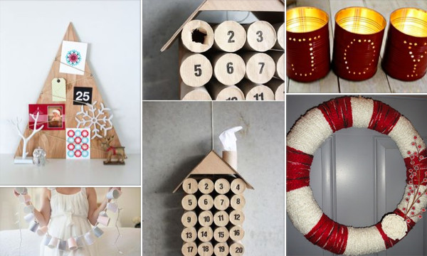 Holiday Crafts Gift Ideas  Christmas Ideas For Gifts DIY Holiday