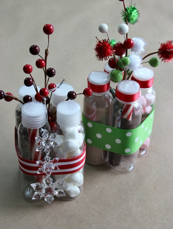 Holiday Crafts Gift Ideas  easy crafts for christmas ts