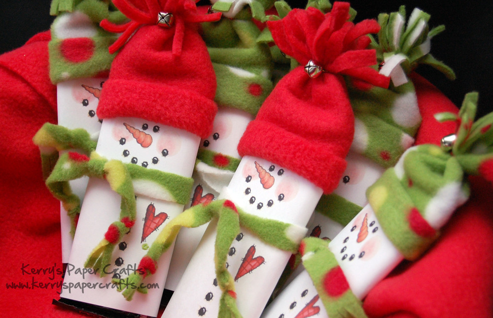 Holiday Crafts Gift Ideas  15 Best s of Paper Christmas Crafts To Sell Candy