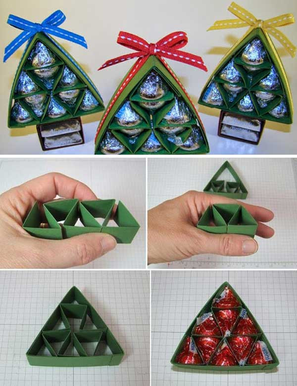 Holiday Crafts Gift Ideas  24 Quick and Cheap DIY Christmas Gifts Ideas Amazing DIY