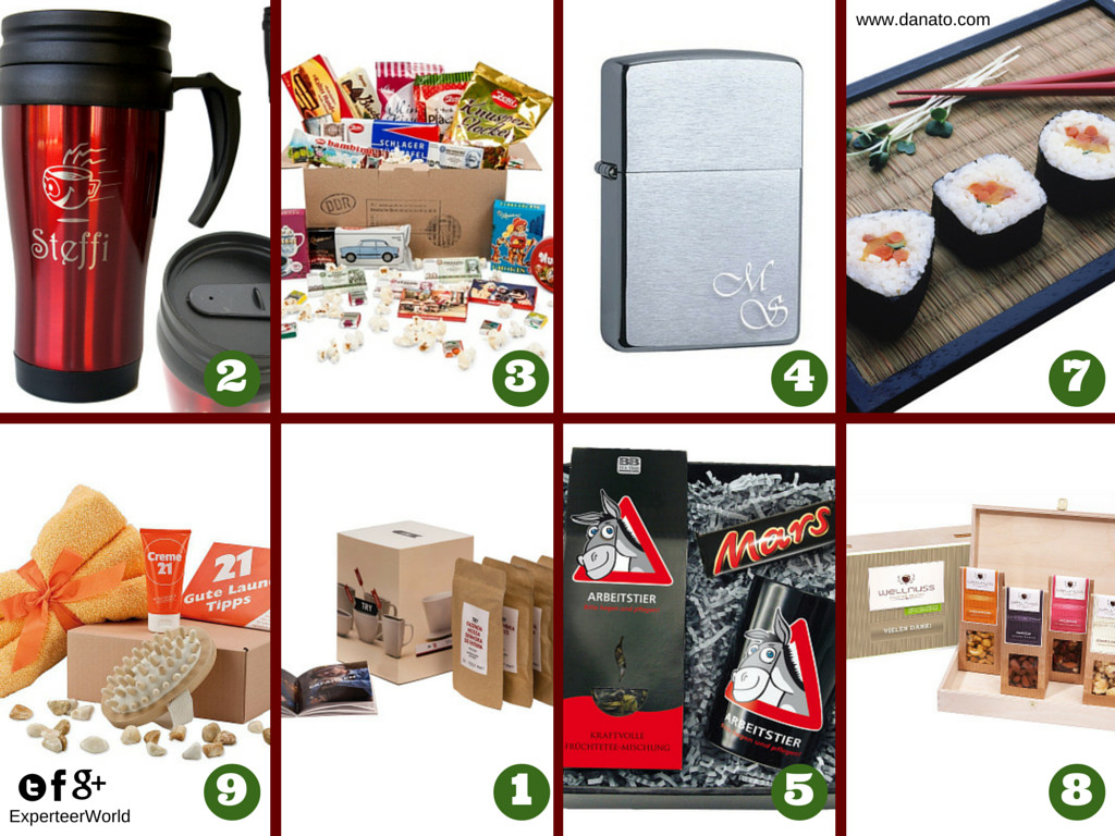 Best ideas about Holiday Gift Ideas For Bosses . Save or Pin 10 Gift ideas for your boss Now.