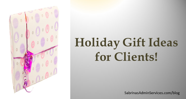 Holiday Gift Ideas For Clients  holiday thank you ts Archives