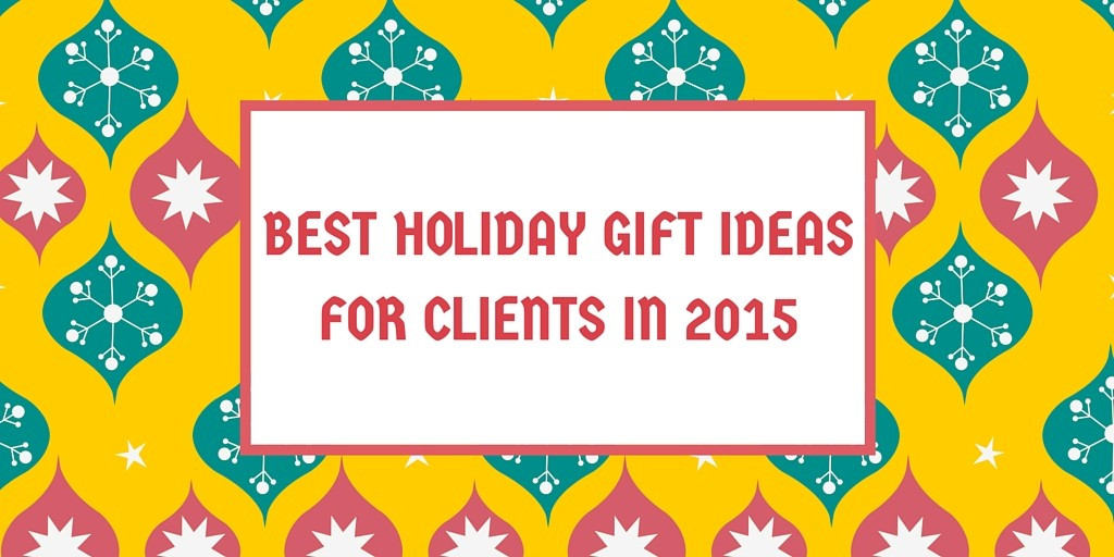 Holiday Gift Ideas For Clients  Small Business Blog Best Small Business Blog Top Small