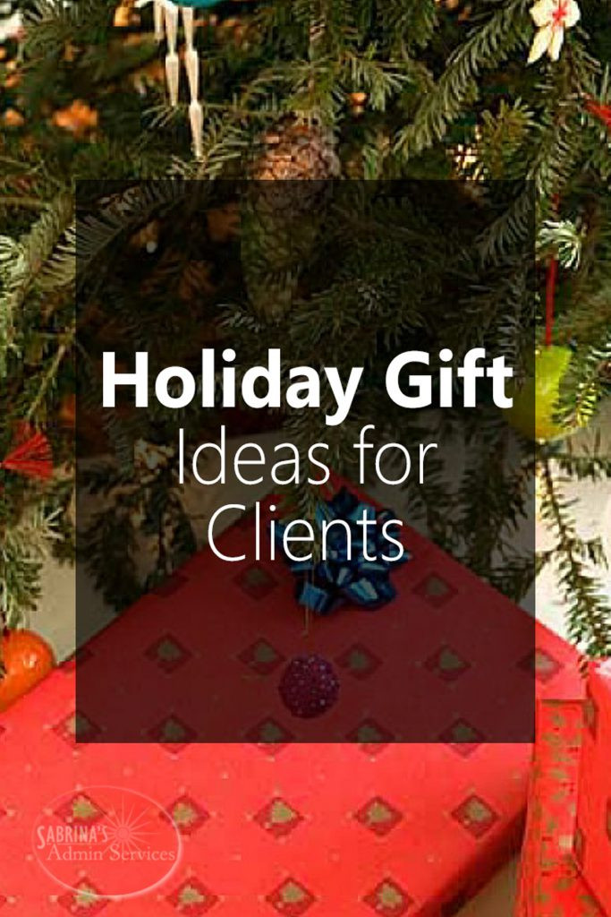 Holiday Gift Ideas For Clients  Holiday Gift Ideas for Clients