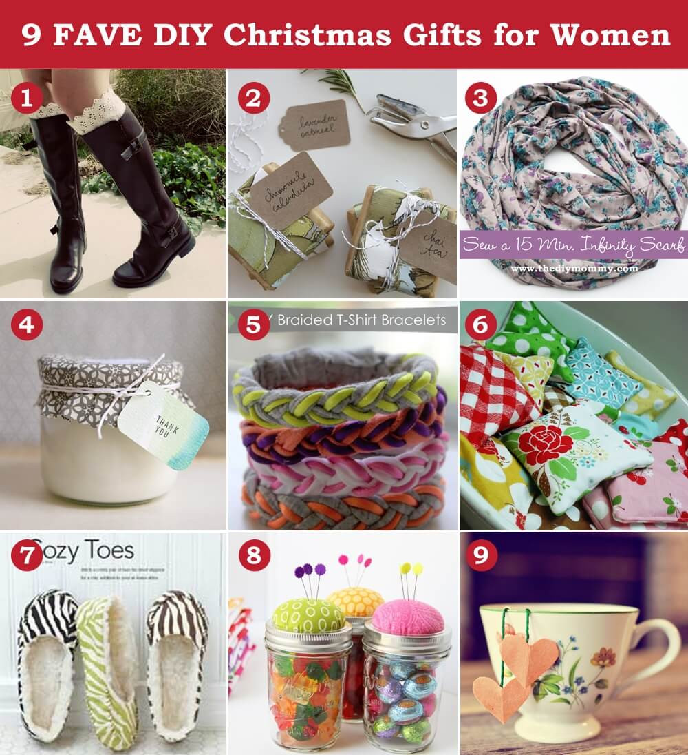 Holiday Gift Ideas For Woman  Best  Christmas Gift Ideas