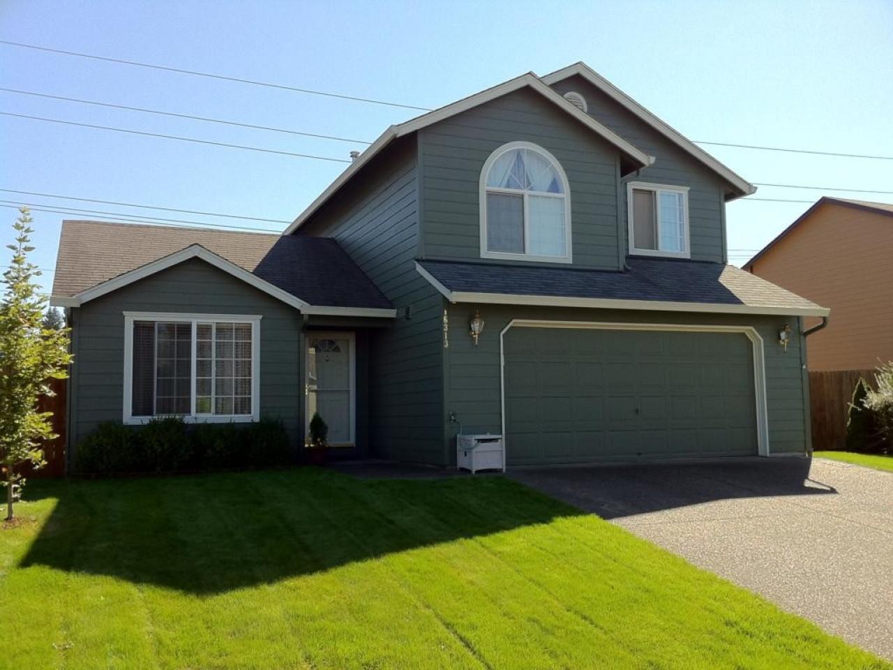 Best ideas about Home Depot Exterior Paint Colors . Save or Pin Behr exterior paint home depot exterior house paint color Now.