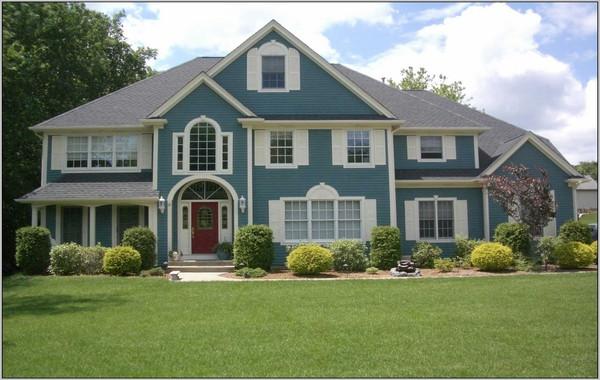 Best ideas about Home Depot Exterior Paint Colors . Save or Pin Home Depot Exterior Paint Colors behr exterior paint Now.