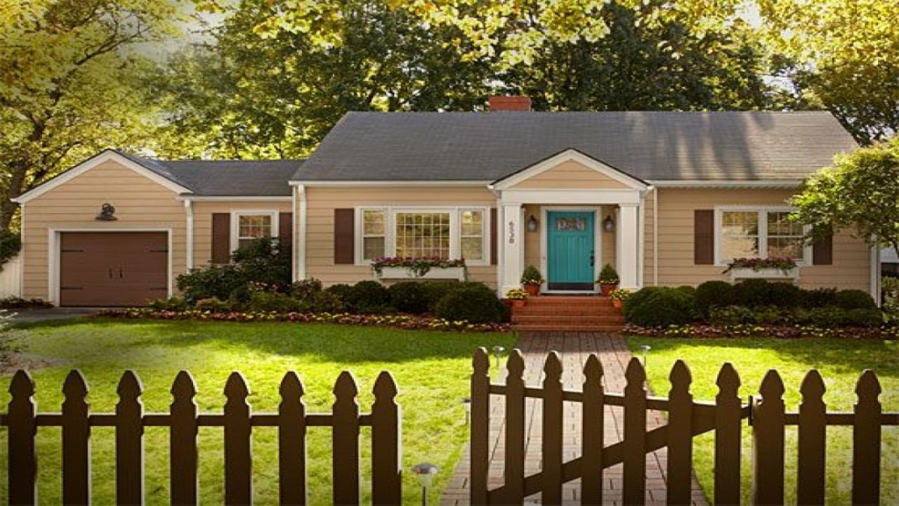 Best ideas about Home Depot Exterior Paint Colors . Save or Pin Behr exterior paint home depot behr exterior paint home Now.