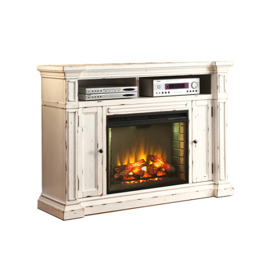 Best ideas about Home Depot Fireplace Tv Stand . Save or Pin Fascinating Legends Furniture New Castle 58 TV Stand With Now.