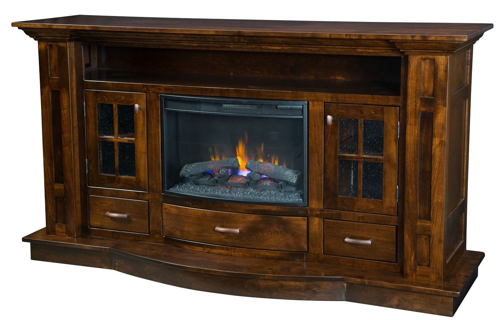 Best ideas about Home Depot Fireplace Tv Stand . Save or Pin Fireplace TV Stand Now.