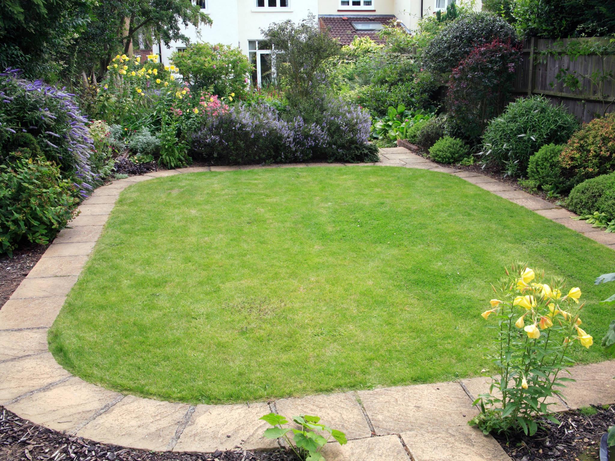 Best ideas about Home Depot Landscape Edging . Save or Pin Decor Home Depot Edging Landscape Edging Ideas Now.
