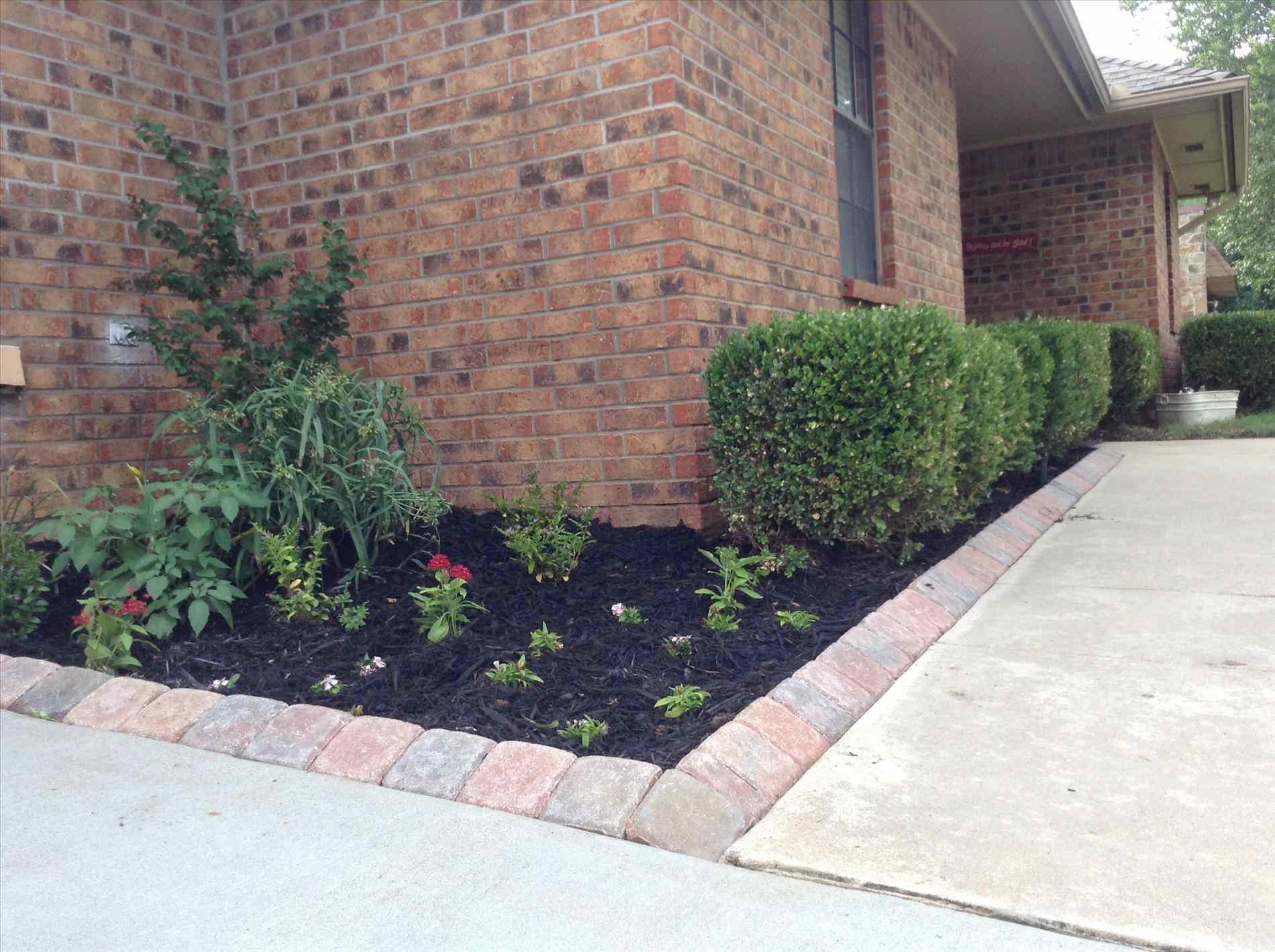 Best ideas about Home Depot Landscape Edging . Save or Pin Ideas Home Depot Landscape Edging Now.