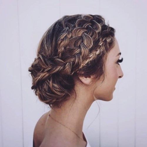 Homecoming Hairstyles For Medium Hair  40 Diverse Home ing Hairstyles for Short Medium and