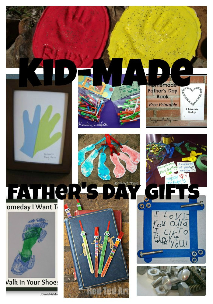 Best ideas about Homemade Fathers Day Gift Ideas . Save or Pin Homemade Father s Day Gift Ideas Teach Beside Me Now.