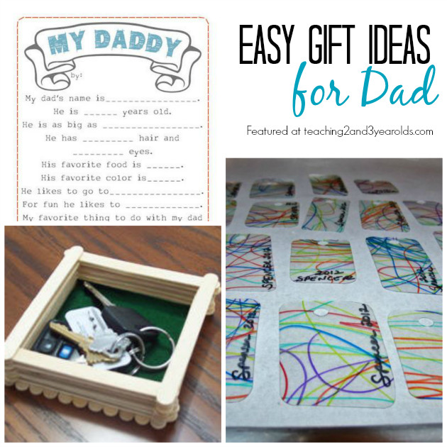 Best ideas about Homemade Fathers Day Gift Ideas . Save or Pin Homemade Father s Day Gifts Made by Kids Now.