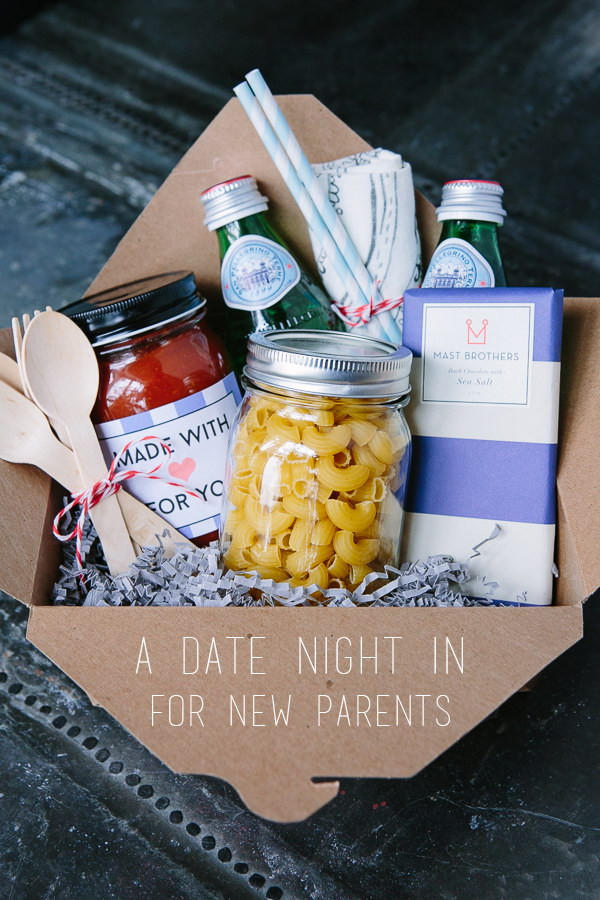 Homemade Gift Basket Ideas  35 Creative DIY Gift Basket Ideas for This Holiday Hative