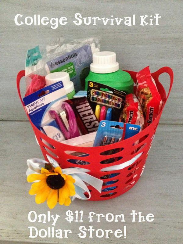 Best ideas about Homemade Graduation Gift Ideas . Save or Pin 20 Creative Graduation Gift Ideas Now.