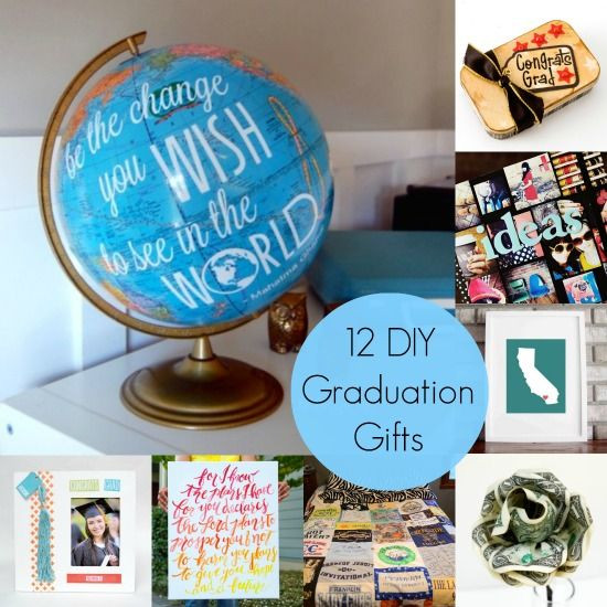 Best ideas about Homemade Graduation Gift Ideas . Save or Pin 559 best graduation party ideas images on Pinterest Now.